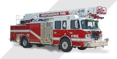 Emergency Vehicle Specialist & Kimble's Truck & Auto Repair